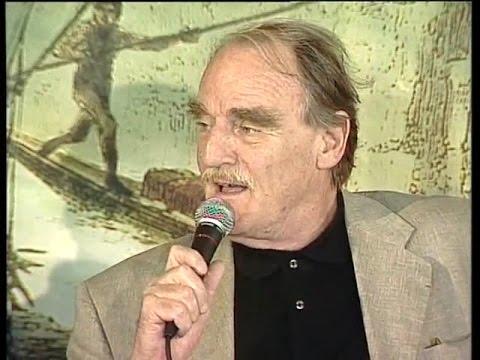 Jean RASPAIL (Étonnants voyageurs, 1996)