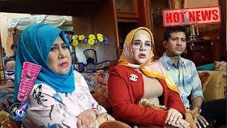 Hot News! Elvy Sukaesih Syok Berat Dengar Suami Dhawiya Tertangkap Lagi - Cumicam 08 Oktober 2019
