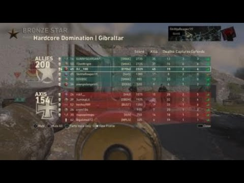 Call of Duty ww2 this is how you wreck a persons day!
