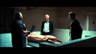 Дивитися онлайн REDIRECTED-Занесло (2014) трейлер українською, фільми в хорошій яксоті