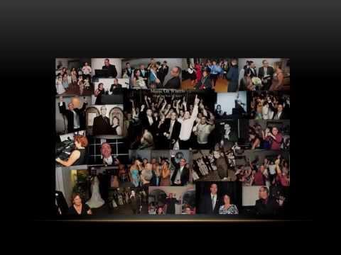 Music on Wheels Pete and Tammy Wedding DJ-Wireless Lighting Promo 2014