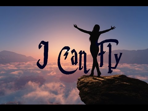 Believe me i can fly: song with lyric - YouTube