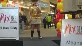 95.9 KISS FM and MIX 98.9 High School Musical Karaoke Contest