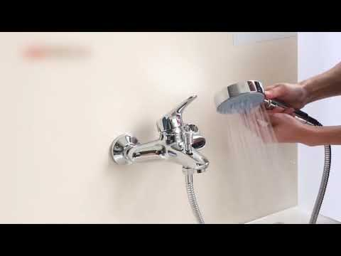 How to Fix a Dripping trough style bathroom faucet china ...
