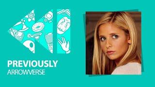 PODCAST Buffy - Quels sont les meilleurs épisodes de la série ?