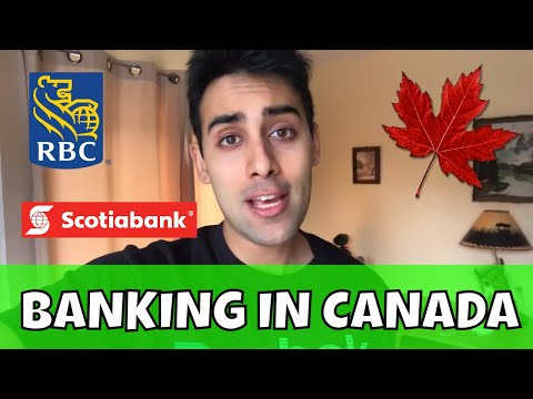 Canadian Banking Tips For International Students