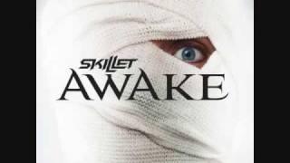 Forgiven- Skillet (lyrics) - Awake
