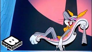 Looney Tunes Classic | Return My Love | Boomerang...