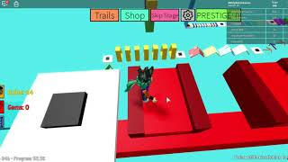 Roblox Mega Fun Obby Ep 63: Level 839-851 Hholykukingames Playing