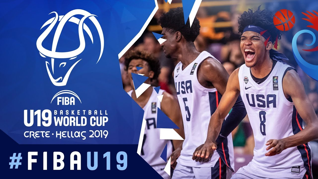 USA's victory over Mali! | Gold Medal - Highlights