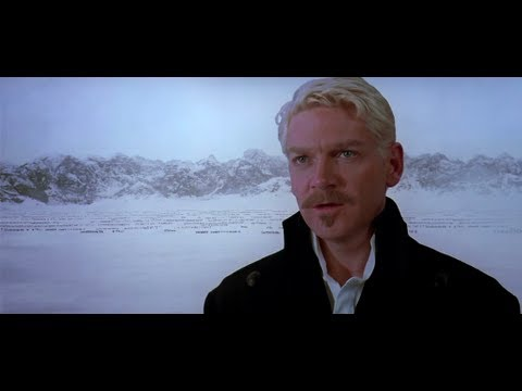 Hamlet (1996) Act IV, Scene IV
