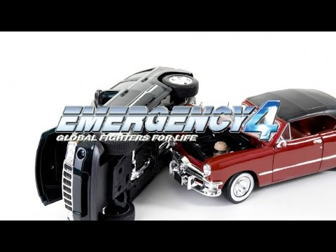 Learn To Drive | Emergency 4 | Harbor City 4.6.1
