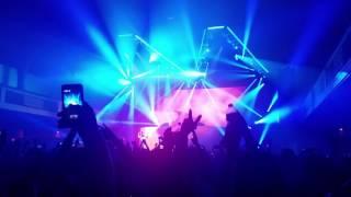 Marshmello ft Wrabel - Ritual live Shrine Auditorium Night 1 November 10, 2016