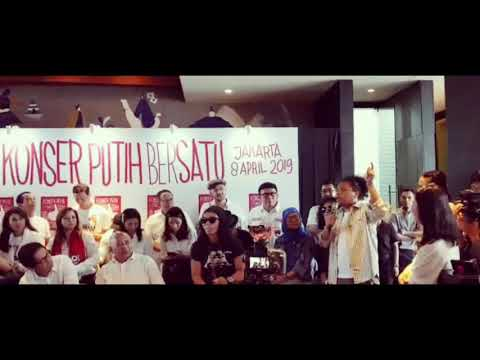 Arie Kriting Berani Buka Fakta Jokowi Gara-gara Bioskop Di Papua. Why?