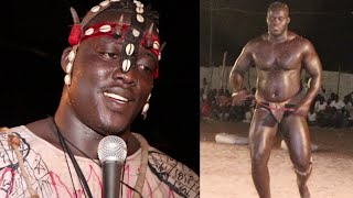 Intégralité combat Pakala Jr vs Serigne Ndiaye 2