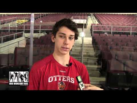 2013-14 #AskAnOtter Interview With Dylan Strome