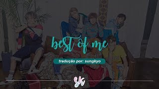 Video BTS - Best Of Me「TRADUÇÃO/LEGENDADO」PT-BR (Color Coded) download MP3, 3GP, MP4, WEBM, AVI, FLV Juni 2018