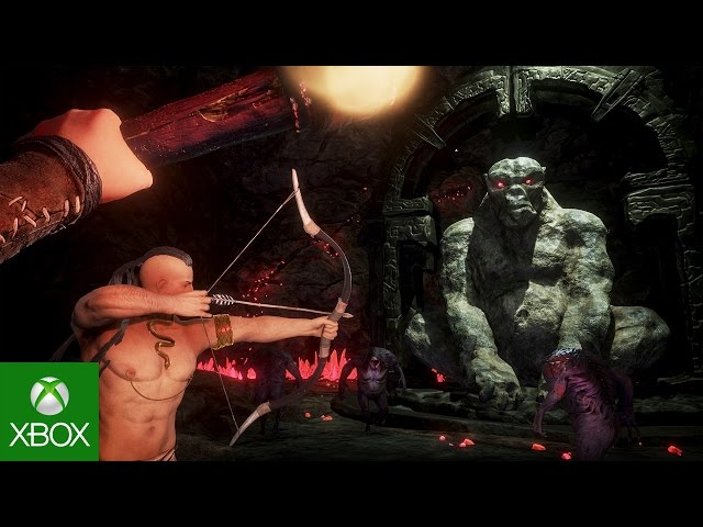 Conan Exiles - Announcement Trailer