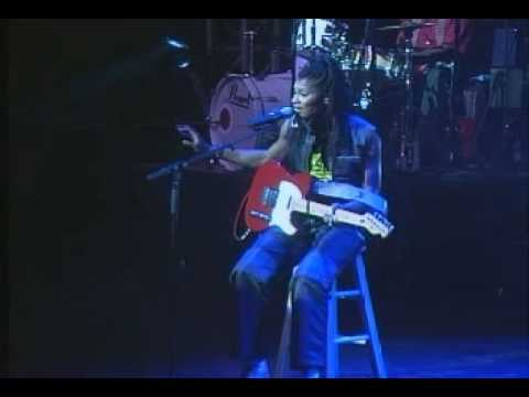 Nicole C  Mullen  The Music Of My Heart