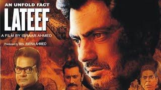An Unfold Fact Lateef | Official Trailer | Nawazuddin Siddiqui