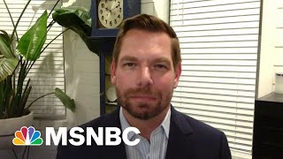 Rep. Swalwell: 'Irresponsible' To Give Donald Trump Any Benefit Of The Doubt