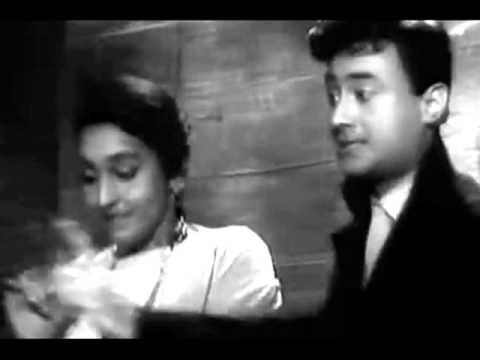 Dil Ka Bhanwar Kare Pukar-Karaoke & Lyrics-Tere Ghar Ke Samne
