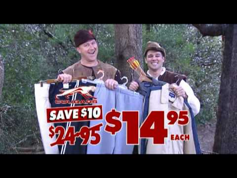 Lowes Shops commercial - YouTube