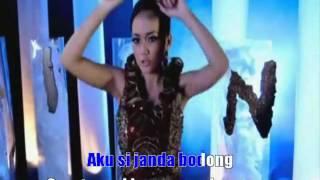 Janda Bodong - Riana versi Karaoke