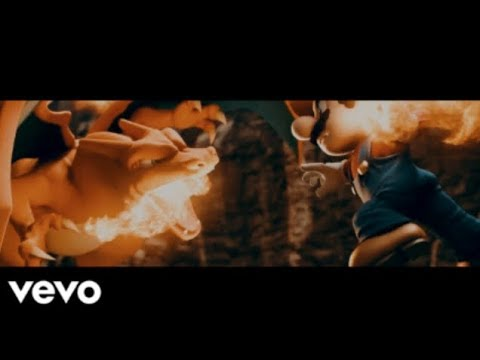 [Music Video] Kendrick Lamar - m.A.A.d City (Super Smash Bros Brawl Remix)