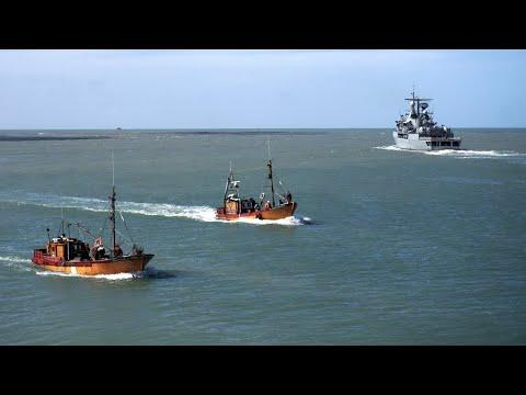 Sous-marin disparu : la marine argentine met fin aux opérations de secours