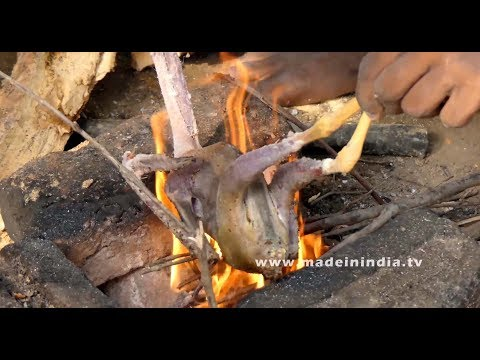 TRIBAL FOOD | Cooking in the Jungle |  FULL PREPARATION | STEP BY STEP | RARE RECIPE