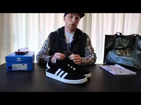 Adidas tutti gli eroi scarpa revisione su youtube