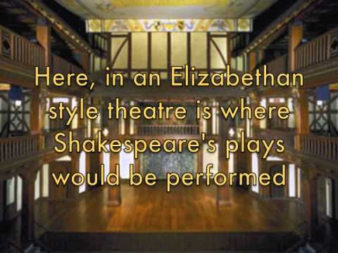 Shakespeare Digital Storytelling