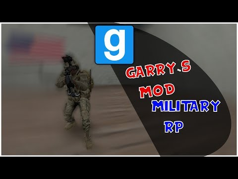 Icefuse military rp gmod tagged videos | Midnight News