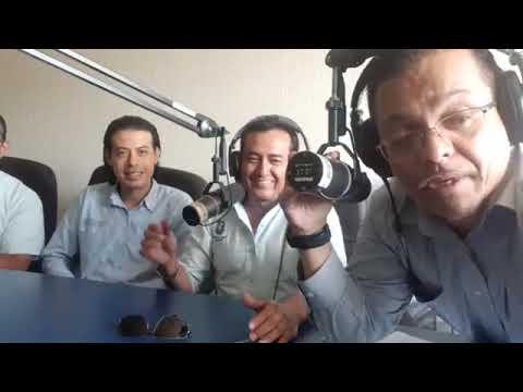 BIOSFERA Radio Tortuga marina  02 Abril 2019