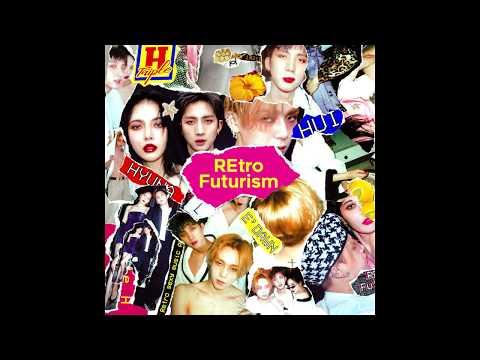 TRIPLE H - RETRO FUTURE INSTRUMENTAL w/ BG VOCALS
