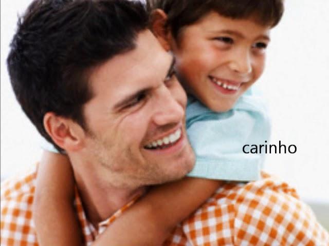 Feliz Dia dos Pais -Para recordar com muita emoção