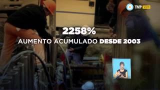 Visión 7 - Nuevo Salario Mínimo, Vital Y Móvil 1 De 2
