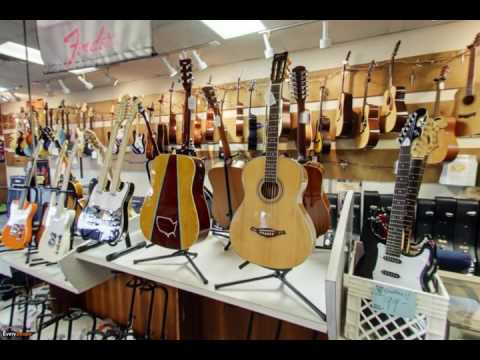 Swords Music Co., Inc. | Fort Worth, TX | Music Stores