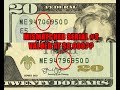 New $20.00 Bill Valued at $8,000.00?? - Search Your Paper Money For This Error!