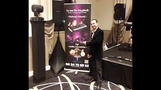 Orchestre marocain adib lyon
