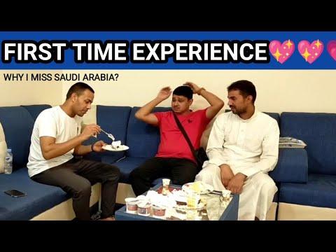 why I miss Saudi Arabia?||video vlog funny moments with friends.@Ram sanjel. 2M