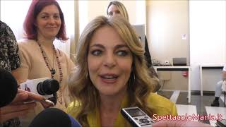 A mano disarmata: videointervista a Claudia Gerini, Federica Angeli e Francesco Venditti