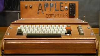 BBC Learning English_Old Tech_BBC 6 minutes English