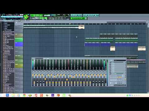Deorro & MAKJ - Ready (Giulio Galioto Remake + FREE FLP)