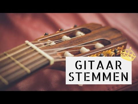 Gitaar Stemmen Voor Beginners from YouTube · Duration:  2 minutes 5 seconds