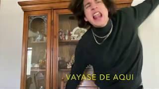 Depresion Sonora- Ya no hay verano (Video fan)