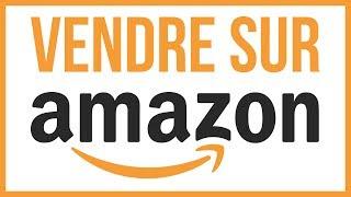 Vendre sur Amazon (best-seller en 3 étapes)