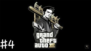 Grand Theft Auto III  Çık Önümden Lannn  4