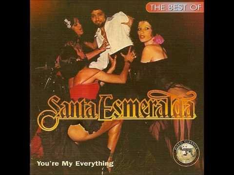 Santa Esmeralda - 07 - The Street Fighting Man